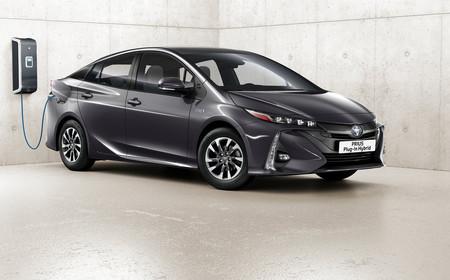 ¿Un eléctrico con batería en estado sólido? Toyota podría estar trabajando en ello de cara a 2022