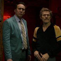 'Dog Eat Dog', tráiler pasado de vueltas de lo nuevo de Paul Schrader con Nicolas Cage