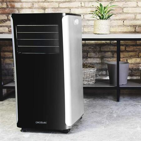 Este aire acondicionado portátil está de oferta y llega a tiempo para la ola de calor: EnergySilence Clima 9050 a 258 euros en Amazon