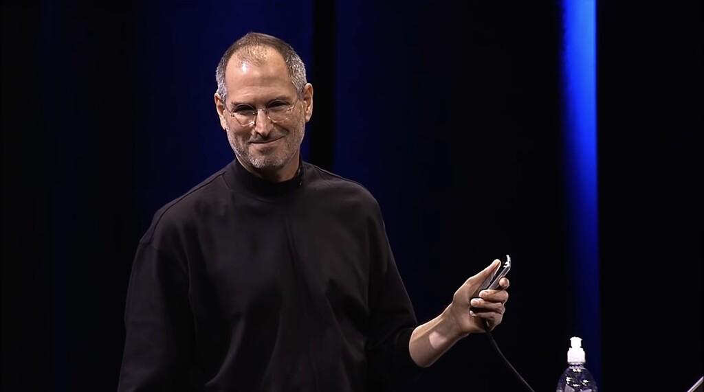 """""""El día que mentí a Steve Jobs"""": el CEO de una startup cuenta su estrepitoso error negociando con Apple"""