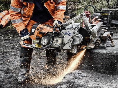 20 años de accidentes laborales en España, toda la información