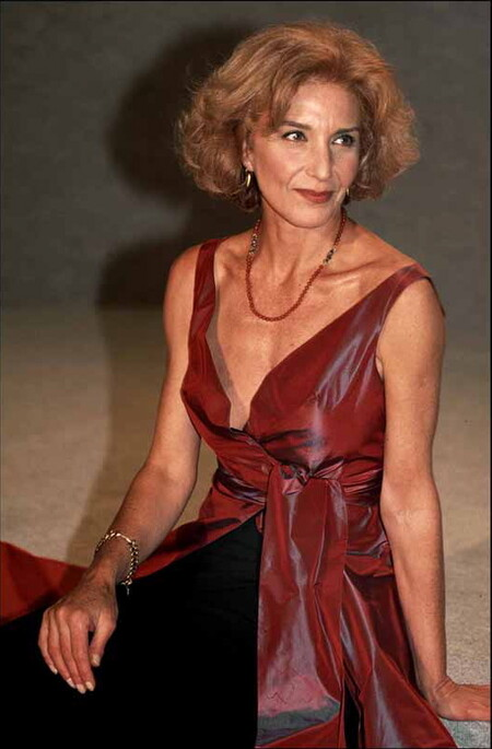 Marisa Paredes 1997