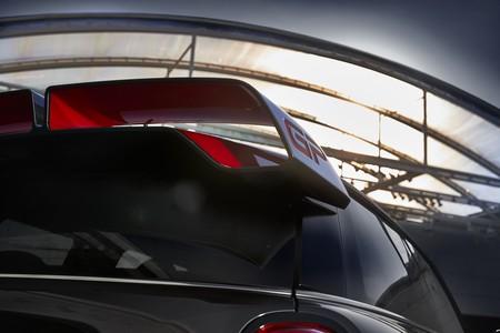 Con más de 300 hp, el nuevo John Cooper Works GP será el MINI más rabioso que haya existido