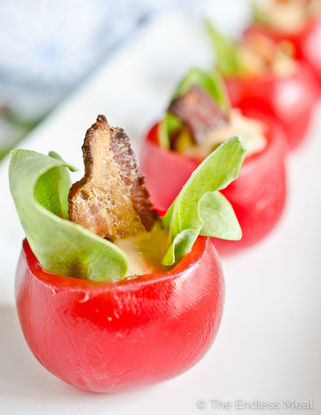 Mini Blt Cups 680 3