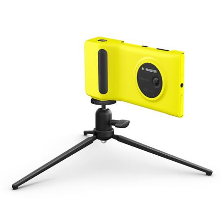 Del grip del Lumia 1020 a los objetivos externos Sony: accesorios fotográficos para smartphones a debate