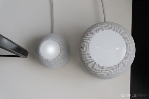 Apple asegura que el audio sin pérdida de Apple Music llegará al HomePod y HomePod mini