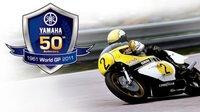 Yamaha cumple 50 años en competición