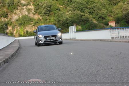 Mazda2 2015 Prueba 20