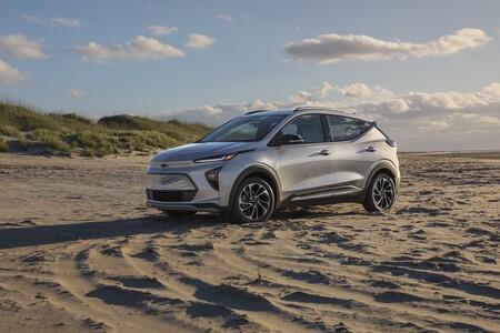 Bolt EUV 2022 llegará a México este año: Chevrolet traerá su primera SUV compacta totalmente eléctrica en el segundo semestre de 2021