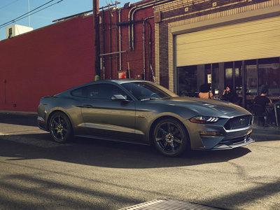 El Ford Mustang GT 2018 costará menos de 40.000 euros pero no te emociones, solo en USA