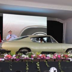 Foto 16 de 79 de la galería xxviii-gran-concurso-internacional-de-elegancia en Motorpasión México