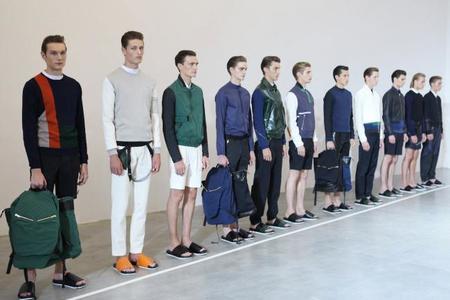 Lo mejor de la Mercedes-Benz Fashion Week Nueva York Primavera-Verano 2013 (II)