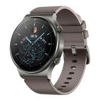 Huawei Watch GT 2 Pro: una renovación con carga inalámbrica, SpO2 y más de 100 modos de actividad