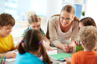 Cómo se enseña en un cole sin libros de texto