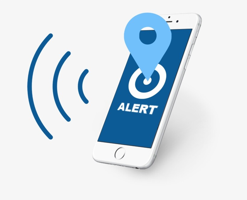 digital emergency alert system