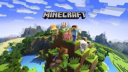Nintendo y Microsoft son los mejores amigos: ahora 'Minecraft' ya se puede jugar entre Xbox One y Switch