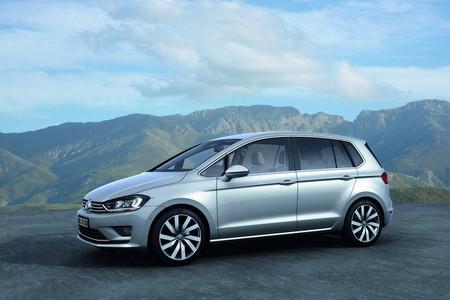 Volkswagen Golf Sportsvan, ¿qué podemos esperar?