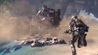 Titanfall para Xbox 360 no saldrá en formato descarga digital