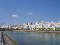 Ayamonte: el último pueblo que hay antes de abandonar España por el sur occidental