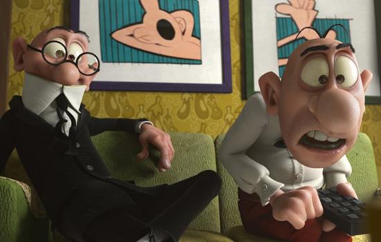 Foto de 'Mortadelo y Filemón contra Jimmy el Cachondo', primeras imágenes oficiales (1/4)