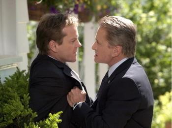 'La Sombra de la Sospecha', del guardapespaldas a la Primera Dama pasando por Jack Bauer y la mujer desesperada.