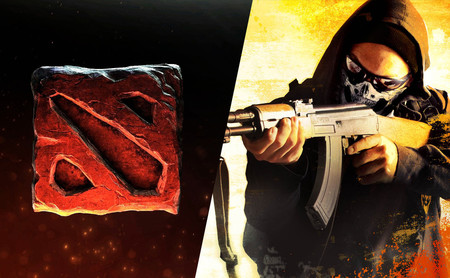 CS:GO vs Dota 2, ¿cuál es mejor esport?