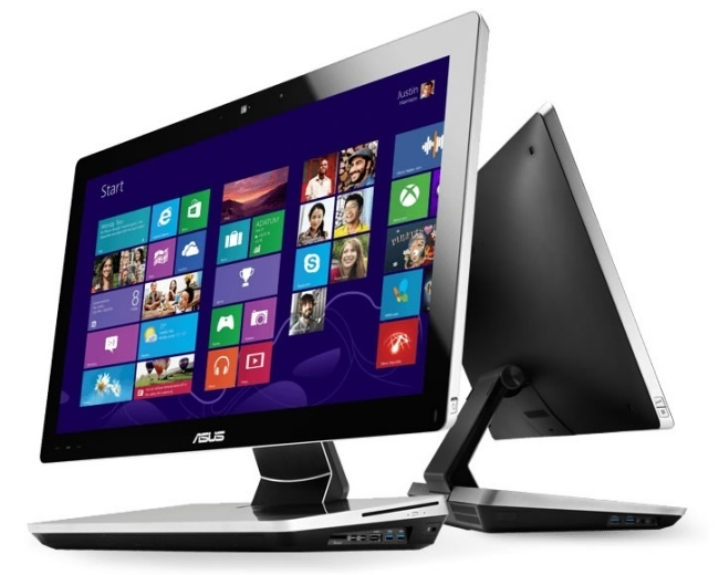 ASUS AT2300 doble
