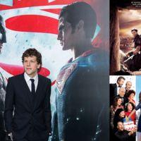 Estrenos de cine | Batman, Superman, Jesucristo y una gran boda griega