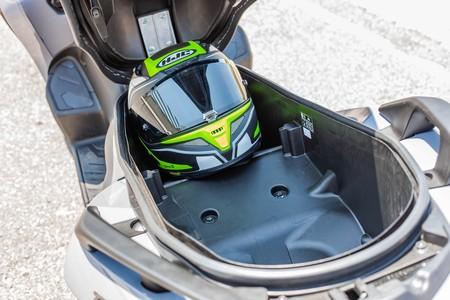 Yamaha Tricity 300 2020 Prueba 038