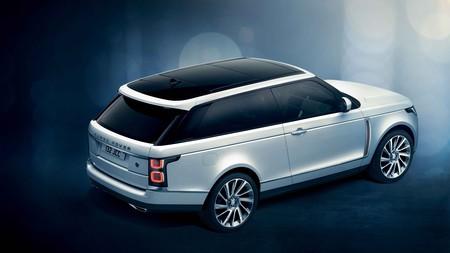 Range Rover Sv Coupe 2018 3