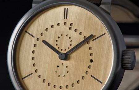 Para Navidad, un reloj: Ochs Und Junior