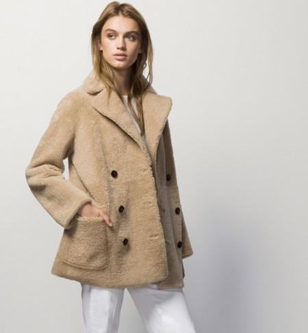 Massimo dutti abrigos mujer 2018