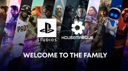 PlayStation ya tiene el estudio Housemarque: el desarrollador de 'Dead Nation' y 'Returnal' ya es parte de Sony