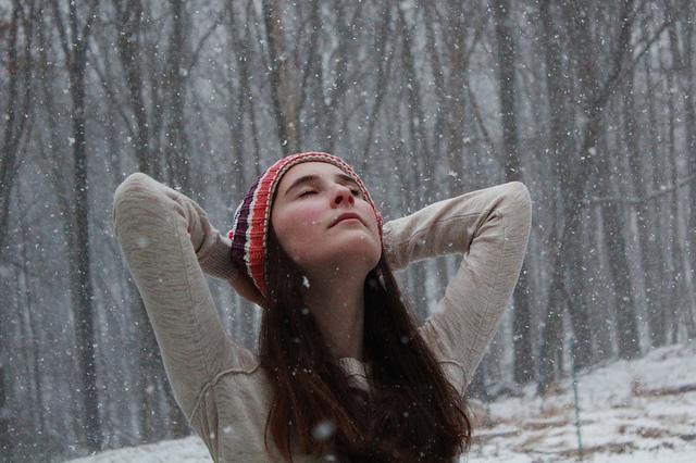 Cuidarse en invierno