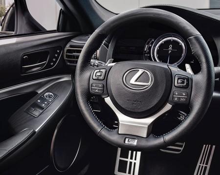 Lexus Rc Y Rc Black Line 2021 8