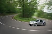 Nueva galería de imágenes del Porsche 911 GT2