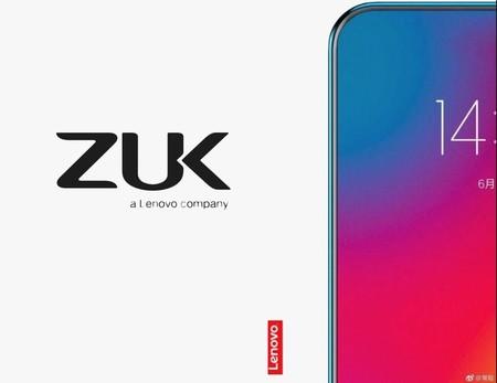 Lenovo resucita la marca ZUK: el nuevo buque insignia será presentado el 14 de junio