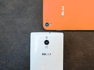 Blu pone, supuestamente, fin al espionaje con una actualización y un acuerdo con Google