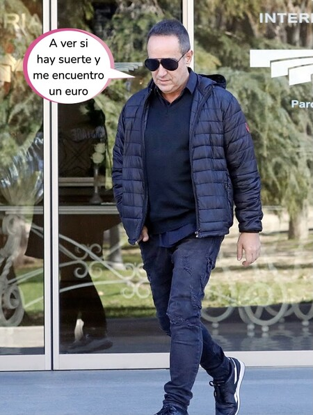 La fortuna de Víctor Sandoval durante su relación con Nacho Polo: cobraba 36.000 euros mensuales y se los fundía en caprichos