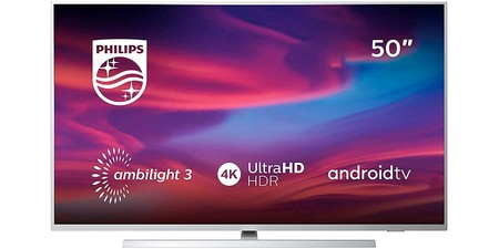 Philips Ambilight 50pus7354 2