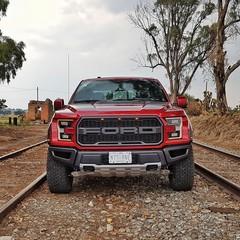 Foto 10 de 44 de la galería ford-raptor en Motorpasión México
