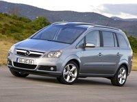 Nuevo Opel Zafira
