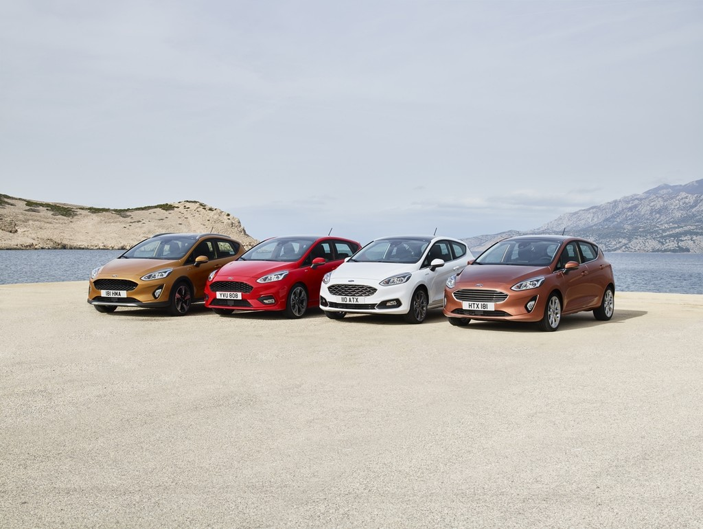 Ford Fiesta 2017 001