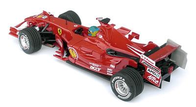 Fórmula 1 y rallyes, novedades de SCX