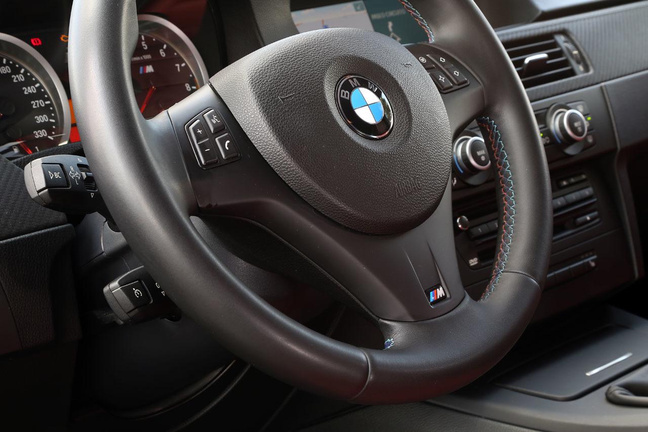 Foto de BMW M3 30 Aniversario (25/80)