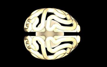 Insight, una bombilla muy cerebral