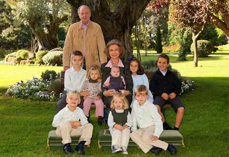 Montaje Casa Real