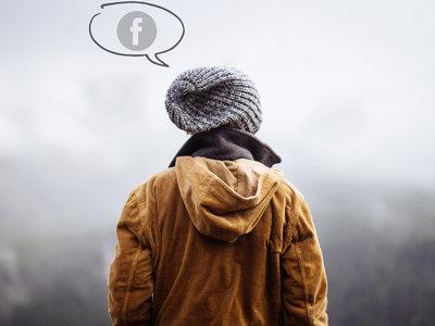 Facebook podría estar trabajando en una tecnología que los ayude a leer tus pensamientos