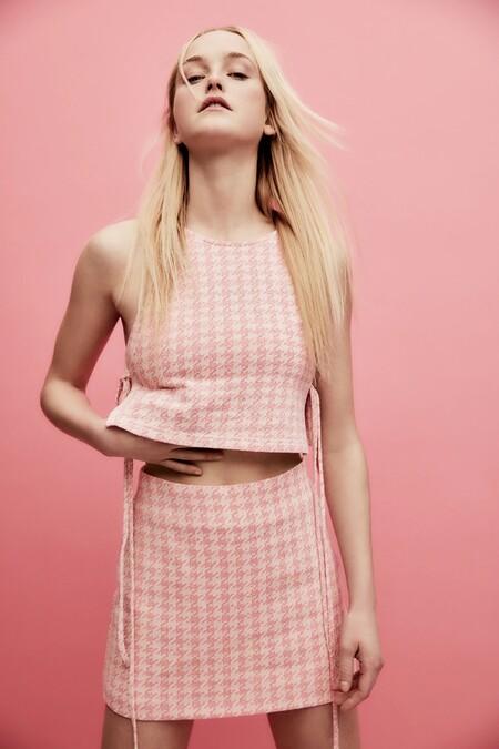Zara Conjuntos Primavera 10