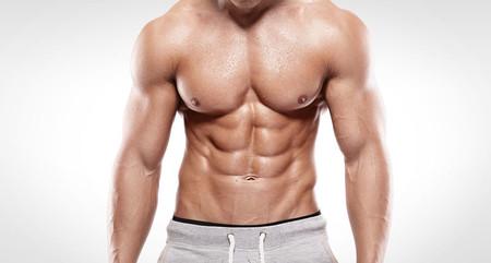 Cómo ganar músculo de ahora a las vacaciones de agosto